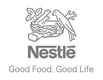 Nestlé Exhibition Stands