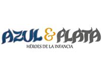 AZUL & PLATA
