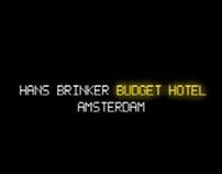 Hans Brinker Budget Hotel II