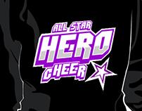 All Star HERO Cheer - 2010