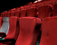 Galaxy Drive-In Theater