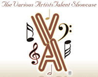 The Various Artists Talent Showcase (Radio Show) 2014