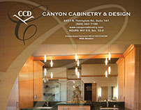 Canyon Cabinetry Print