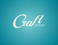 Craft Studio Logotype design