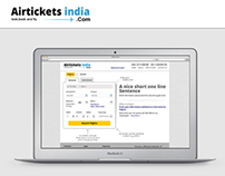 Airtickets India