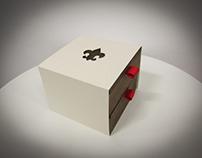 Boy Scout Keepsake Box