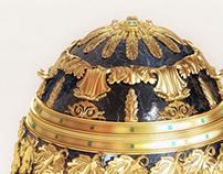 Teka Electronics - Faberge Egg