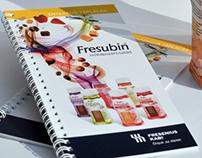 FRESUBIN - Receptfelírási segédlet