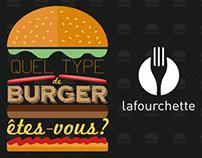 Burger Quiz Experience - Lafourchette.com