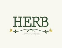 Herb | Botanical Kitchen