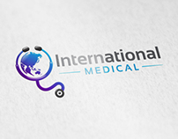 International Medical logo