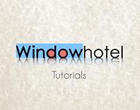 Windowhotel || Videotutorials