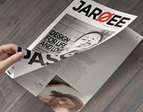 Jaroe Magazine