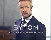 Bytom - webdesign 2011/2012