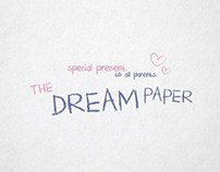 The Dream Paper