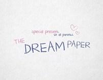 The Dream Paper