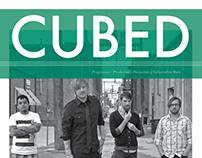 CUBED magazine