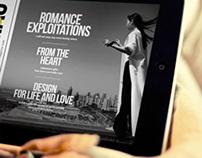 Garasi iPad Magazine