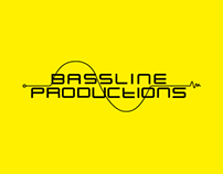 Bassline Productions Event Builder