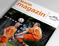 MAVIR magazin - II. évfolyam Nyár