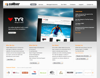 Caliber Media Group