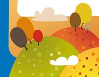 Dietisa Seasonal Brochure