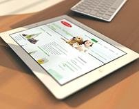 BIODOR® - Corp. & Webdesign