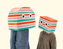 Masked Family
