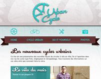 UrbanCycle