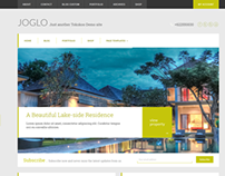 Joglo - Woocommerce Real Estate Theme
