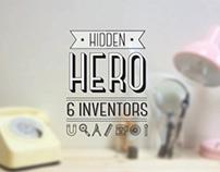 Hidden Hero