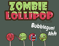 Zombie Lollipop