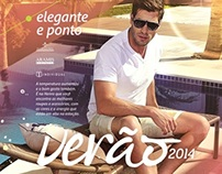 Henro - Campanha Verão 2014