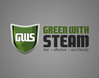 Green With Steam