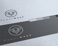 Logo PowerWASP