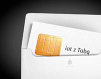 Credit Card - 10 years anniversary - PKO Bank Polski