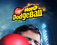 Moro Dodgeball