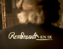 Opening Credits Rembrandt & Ik
