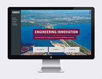 ENGINEERING INNOVATION WEBSITE