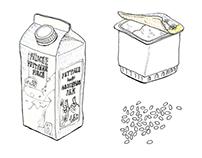 Geschmacksverlust / loss of taste