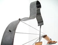 Strings Lamp