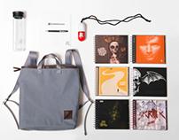 WEA/ADA Creative Services Welcome Kit