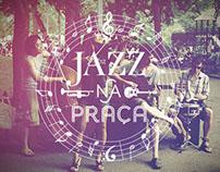Jazz na Praça Unimed