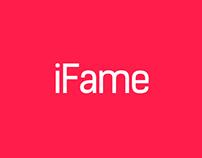 iFame App