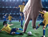 Soccer Finger