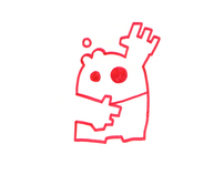 SketchBook, Stickers, Doodles... 2011-2010