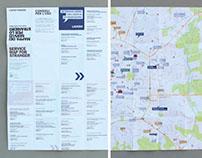 Accogliere gli stranieri. Mappa dei servizi di Milano.
