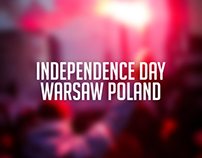 Polish Independence Day - reportage