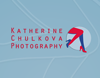 Katherine Chulkova / Logo / Identity