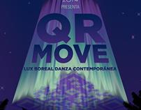 Lux Boreal - QR Move